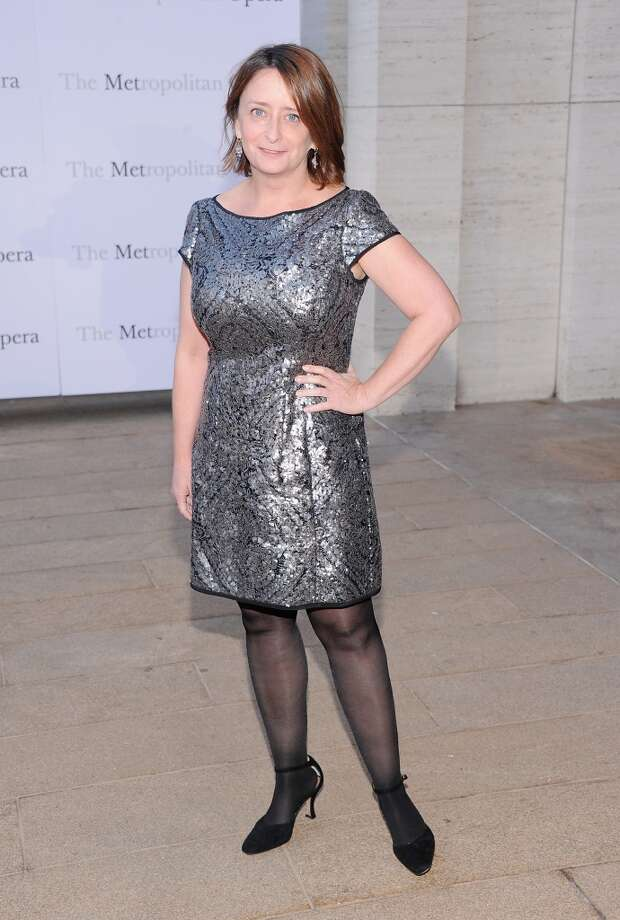 "Rachel Dratch attends the Metropolitan Opera Season Opening Production Of ""Eugene Onegin"" at The Metropolitan Opera House on September 23, 2013 in New York City.  (Photo by Jamie McCarthy/Getty Images) Photo: Jamie McCarthy, Getty Images"