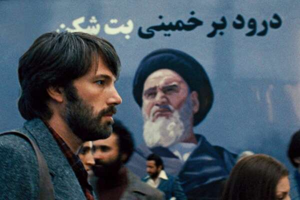 In 2013, Affleck won another Oscar, this time for `Argo,' the rescue thriller about the 1979 Iranian hostage crisis.