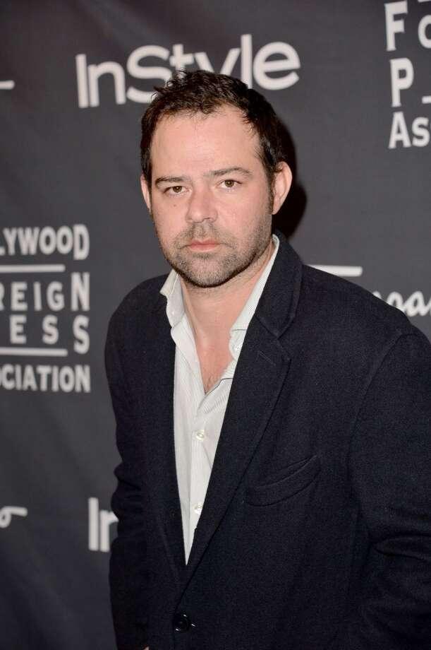 Cochrane recently starred in `Argo' as hostage Lee Schatz. Photo: Alberto E. Rodriguez, Getty Images