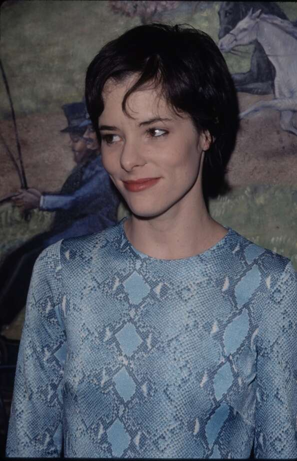 Parker Posey  starred as Darla Marks in `Dazed.' Darla was not a nice person:`What are you looking at? Wipe that face off your head, (expletive).' `OK, girlies. It's really hot out here and I'm really sick of looking at you.' Photo: Time & Life Pictures, Time Life Pictures/Getty Images