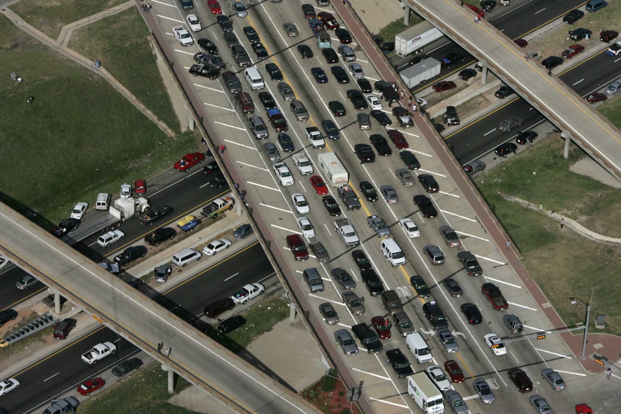 How hurricane rita anxiety led to the worst gridlock in houston how hurricane rita anxiety led to the worst gridlock in houston history houston chronicle aiddatafo Gallery