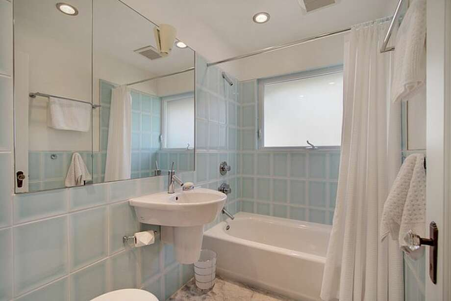 Bathroom of 2310 11th Ave. E. It's listed for $775,000, although a sale is pending. Photo: Courtesy Steve Laevastu, Mick Walls, Windermere Real Estate
