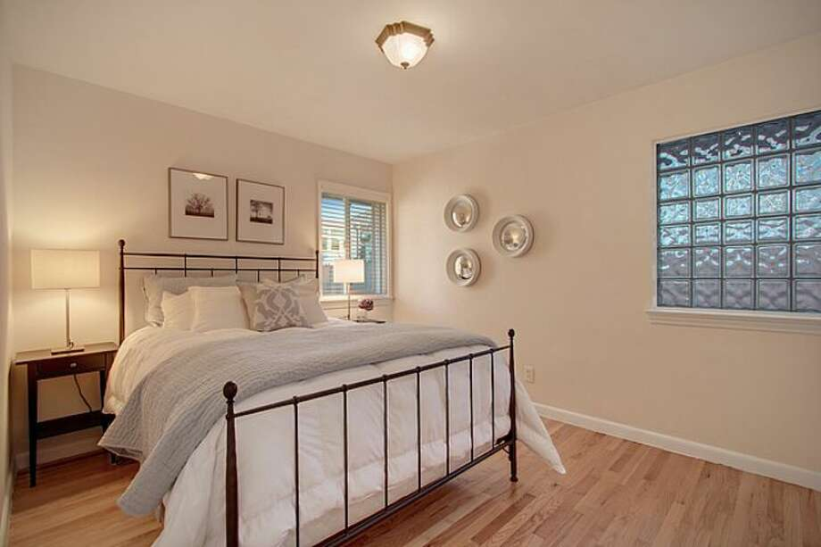 Bedroom of 2310 11th Ave. E. It's listed for $775,000, although a sale is pending. Photo: Courtesy Steve Laevastu, Mick Walls, Windermere Real Estate