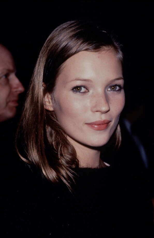 The face that started Kate Moss' career. Photo: Time & Life Pictures, Time Life Pictures/Getty Images / Time & Life Pictures