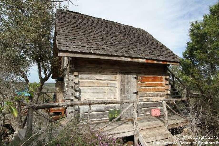 1911 Elm Creek - New Braunfels, TX 78132-3029 Photo: San Antonio Board Of Realtors