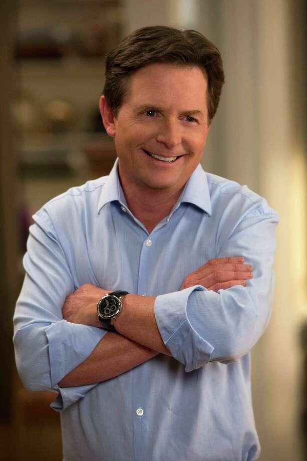 THE MICHAEL J. FOX SHOW --  Michael J. Fox as Mike Henry - Photo:  Eric Liebowitz