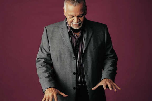 Houston-born pianist Joe Sample, formerly of the (Jazz) Crusaders