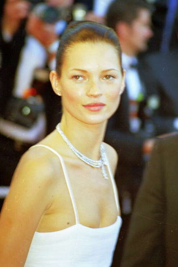 At the Cannes Film Festival, 1999. Photo: Tony Barson, WireImage / WireImage