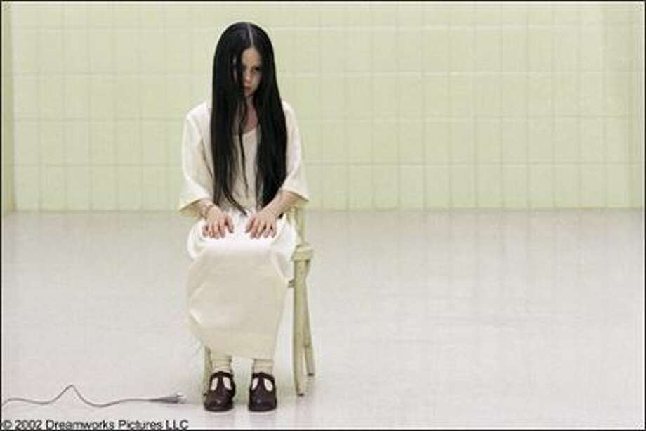 "4. ""The Ring""(2004): 