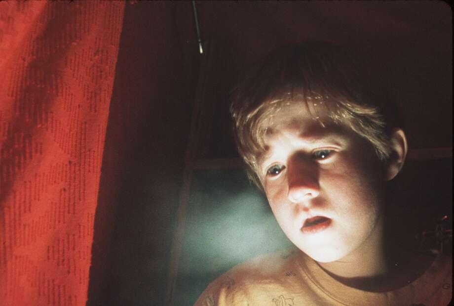 """21. """"The Sixth Sense""""(1999):   """"I see dead people"""" became a much lampooned catchphrase, but this ghost story had people jumping out of their seats. And the acting and surprise ending were pretty great.  Photo: ."""