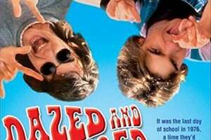 Richard Linklater's coming-of-age-in-Texas comedy, `Dazed and Confused,' was released 20 years ago. Let's take a look back and see where the film's stars are now.