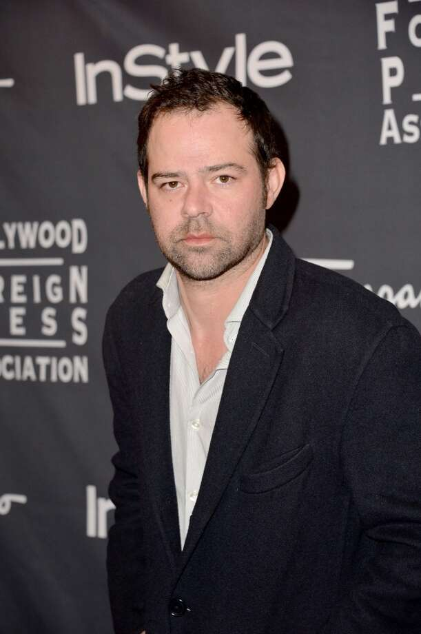 Cochrane recently starred in `Argo' as hostage Lee Schatz. Photo: Alberto E. Rodriguez, Getty Images