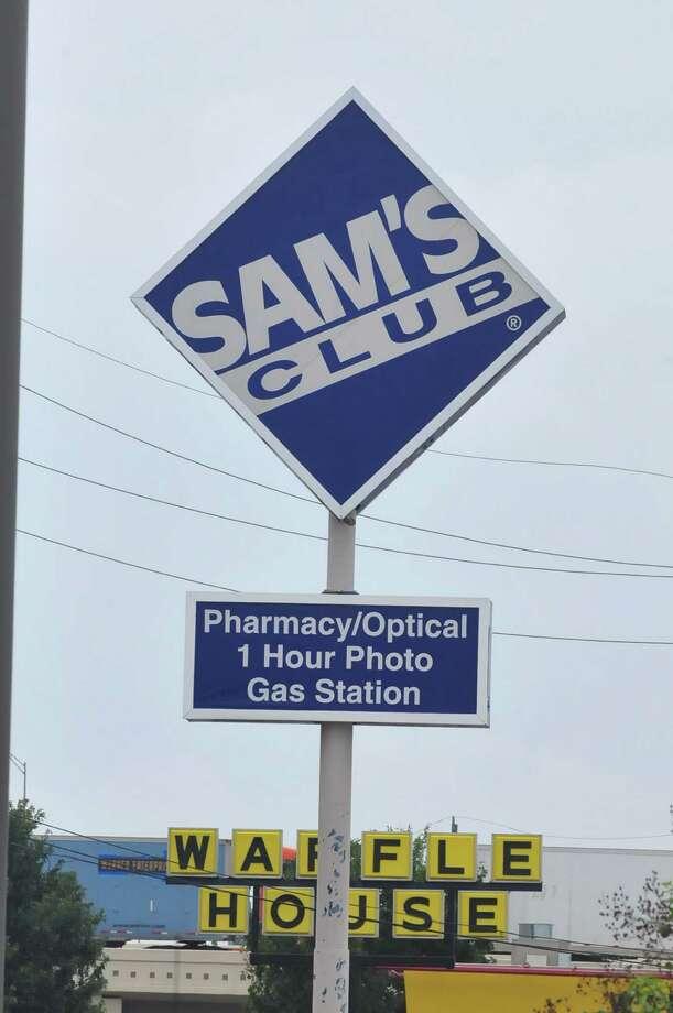 Sam's Clubis tied for 8th most trusted company with 69 percent TTR. Photo: Â Tony Bullard 2013, Freelance Photographer / © 2013 Tony Bullard