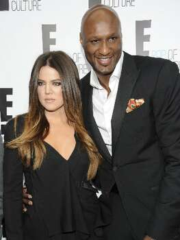 Lamar is famously married to Khloe Kardashian, though the two have been off-and-on since 2013.