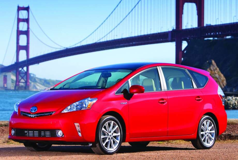 The Toyota Prius V also failed a crash test, so Consumer Reports does not recommend this vehicles to buyers.Source: Consumer Reports