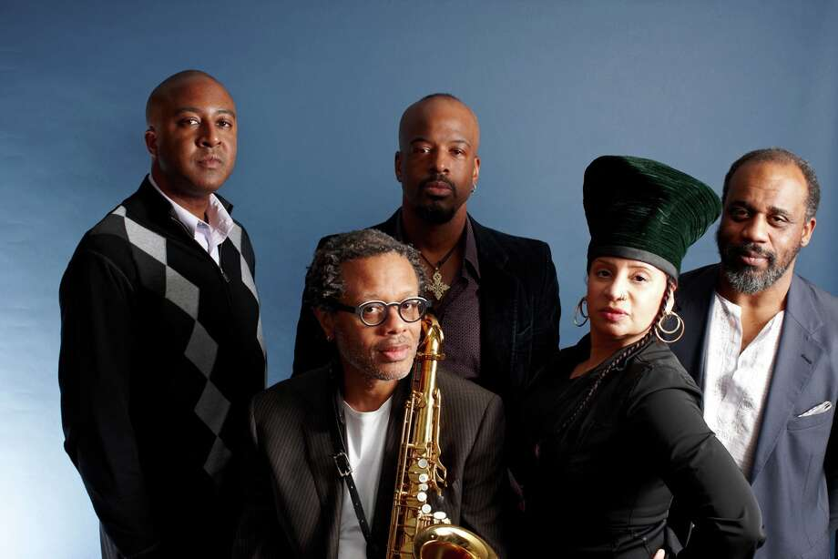 Don Byron and the New Gospel Quintet