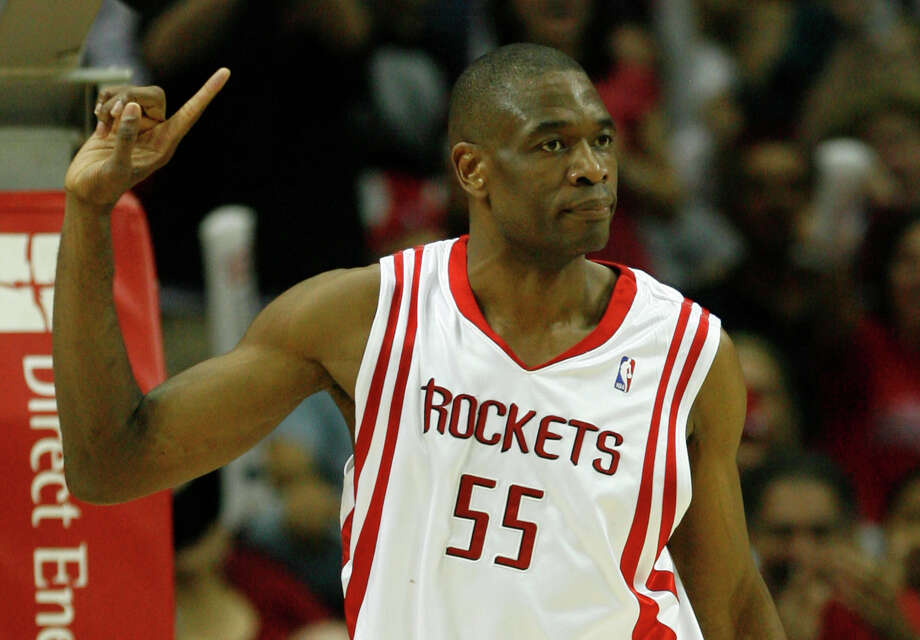 Basketball Hall of Fame center Dikembe Mutombo says he is working on putting together a group that are interested in buying the Houston Rockets.>>Who should buy the Houston Rockets? Readers weigh in...