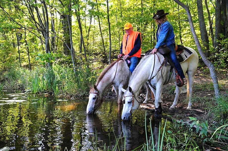 Boy, am I thirsty, even if this water tastes funny. What did you say was the name of this lake again? Shorty 