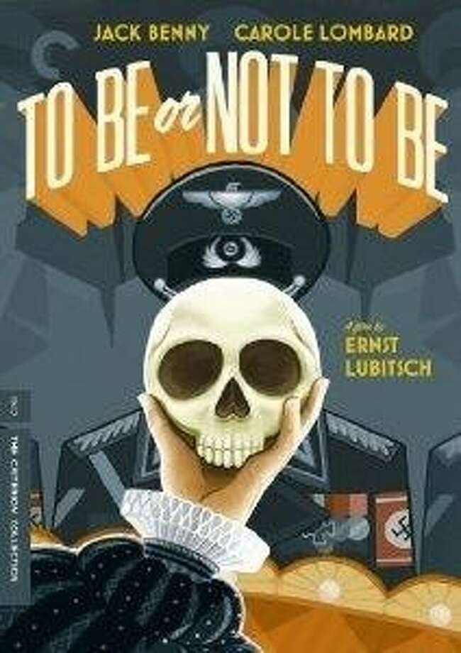 To Be or Not to Be Photo: Criterion Collection, Amazon.com