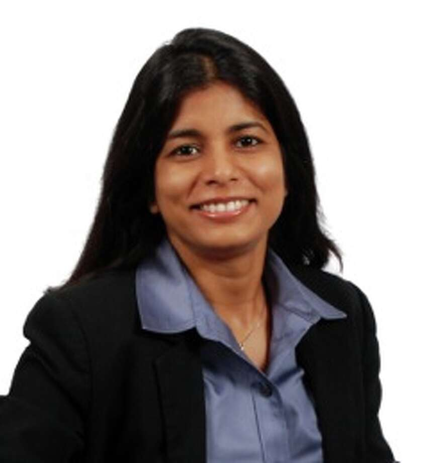 FKP Architects vice president and market sector leader Prajakti  Glasco. Photo: FKP Architects