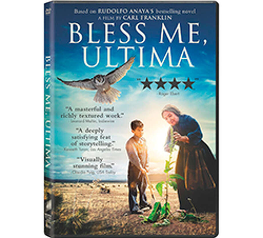 9. 'Bless Me, Ultima,' by Rudolfo Anaya. Reasons: Occult/Satanism, offensive language, religious viewpoint, sexually explicit.