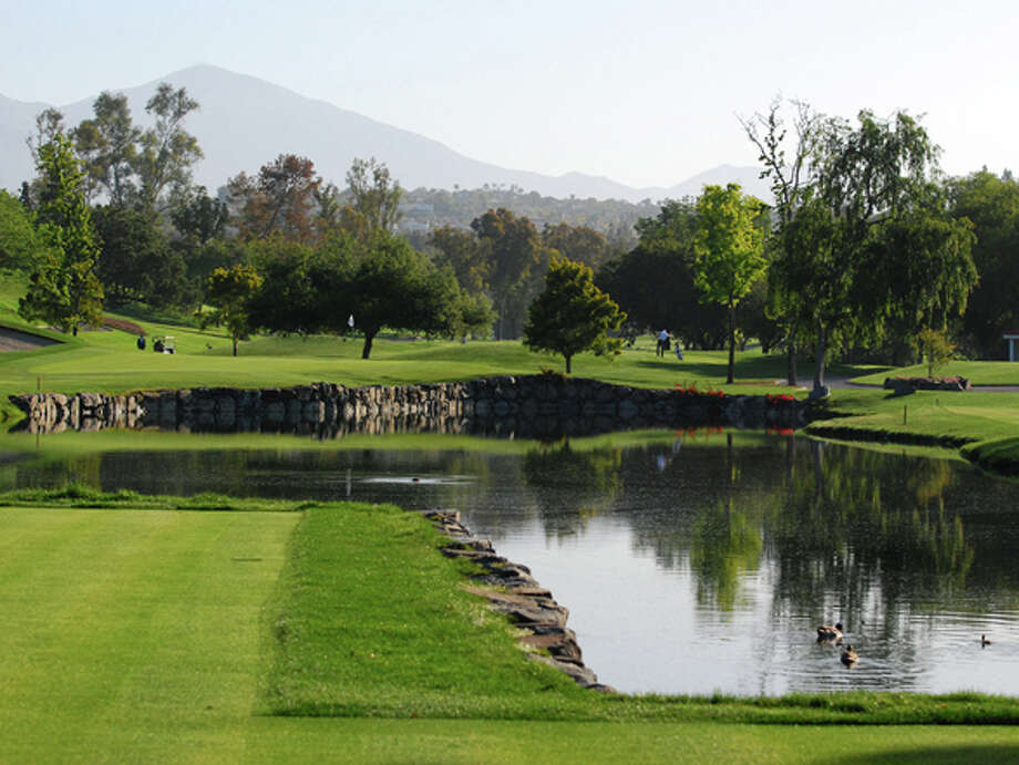 #9 Mission Viejo, CA:  When they're not hitting the links, the residents of Mission Viejo are shopping for luxury fashions.