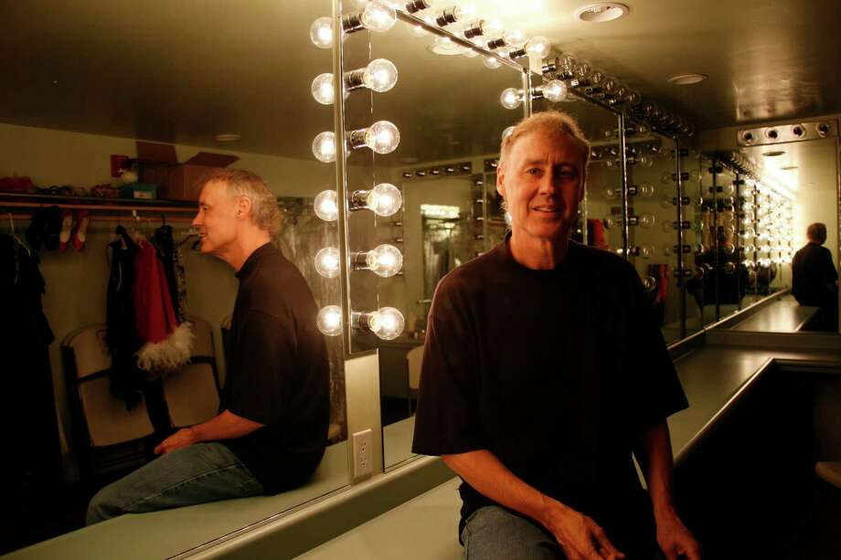 Bruce Hornsby performs at The Ridgefield Playhouse on Sunday, Sept. 29. Photo: Contributed Photo