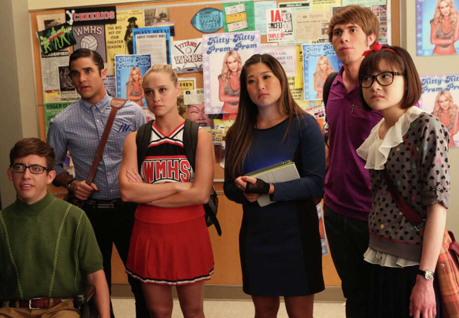 Fox entertainment chairman Kevin Reilly does not expect Glee to return after the 6th season.