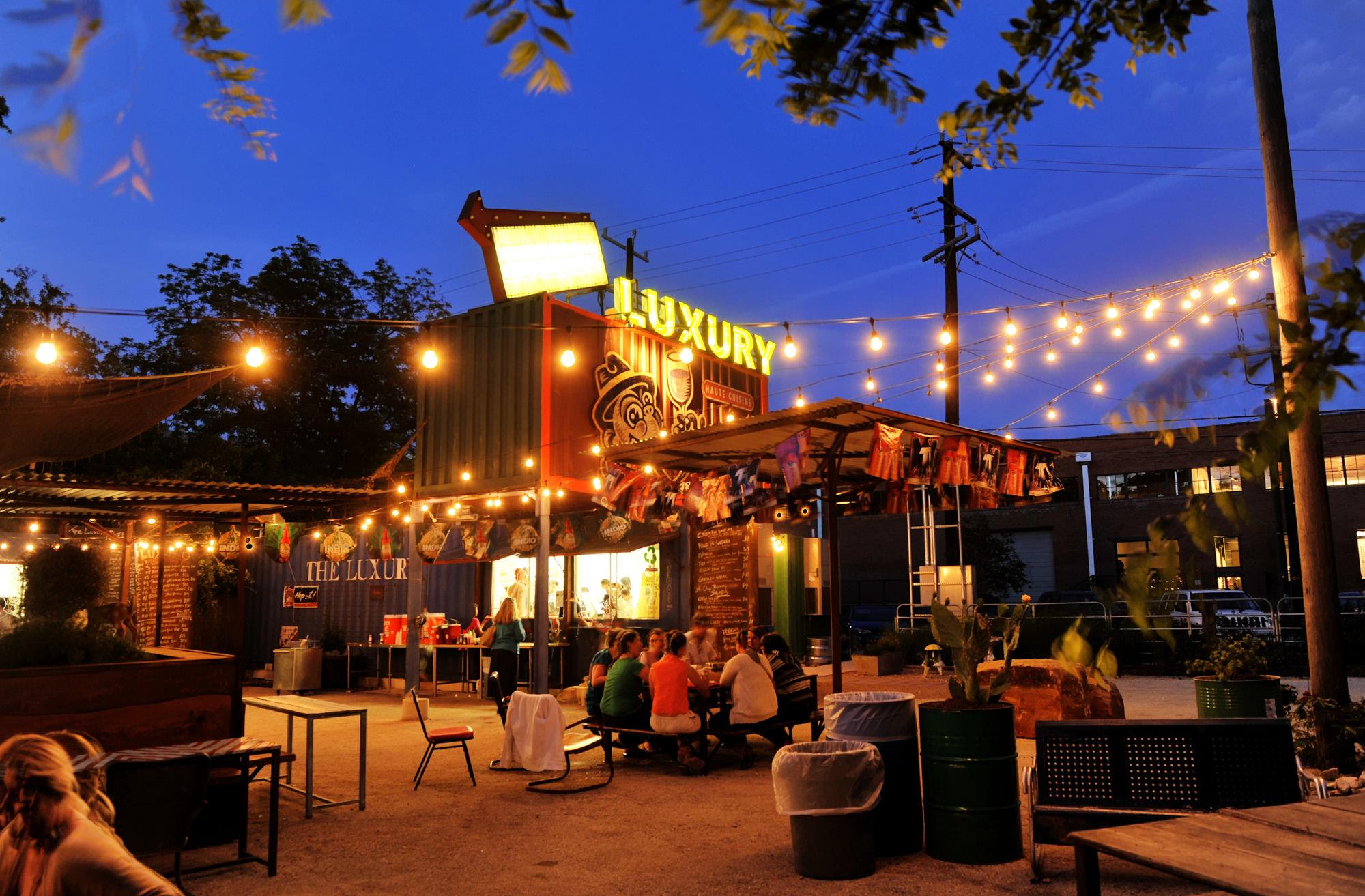 Best Fast Food In San Antonio Tx