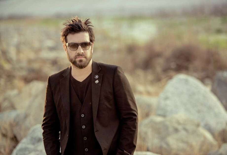 Bob Schneider and his band will close out the Fall Music Jam on Saturday night at Sam's Burger Joint. Photo: Chris Miller / Courtesy Photo