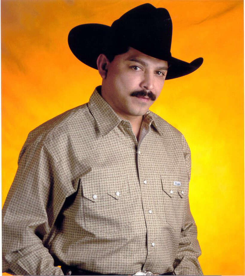 Emilio Navaira Photo: COURTESY PHOTO
