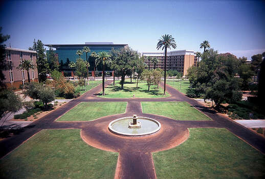 The 10 Most Beautiful College Campuses Houston Chronicle