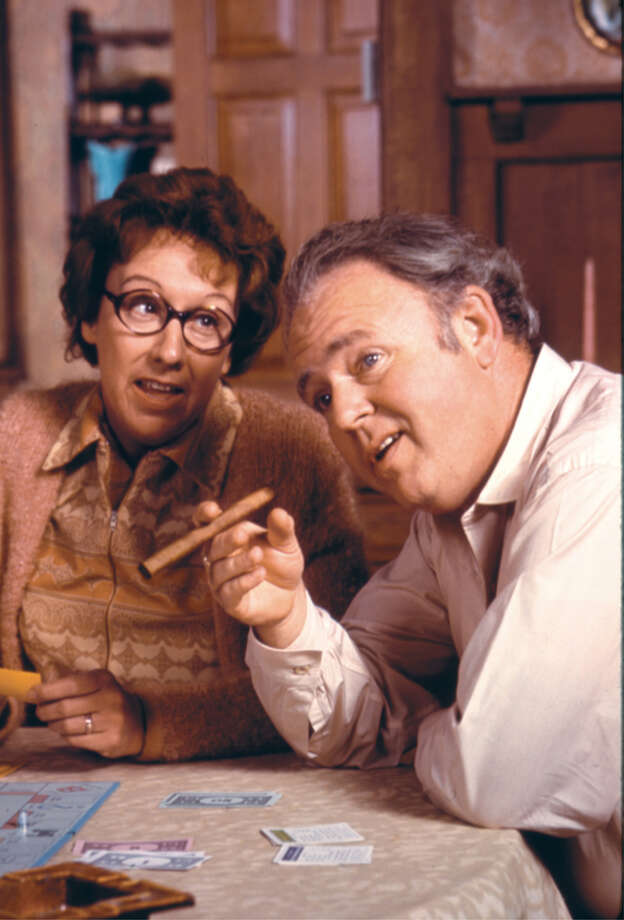 """All in the Family"" debuted in 1971 and brought to life the infamous Archie Bunker, the most colorful blue-collar family man we know."