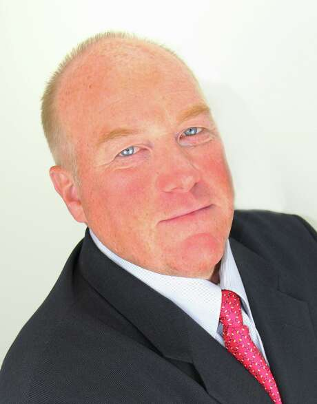 Christopher Fraser, board chairman, has served as interim CEO of KMG Chemicals since July 10. Photo: KMG Chemicals