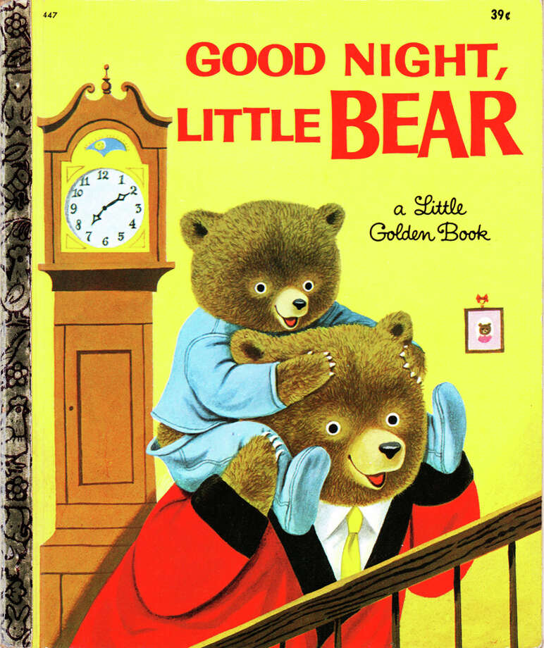 Goodnight Little Bear: Is he under the stove? Is he in the garden? Is he in the woodbox? In this charming, timeless bedtime tale illustrated by Richard Scarry, Father Bear searches around the house for Little Bear who needs to get to bed.