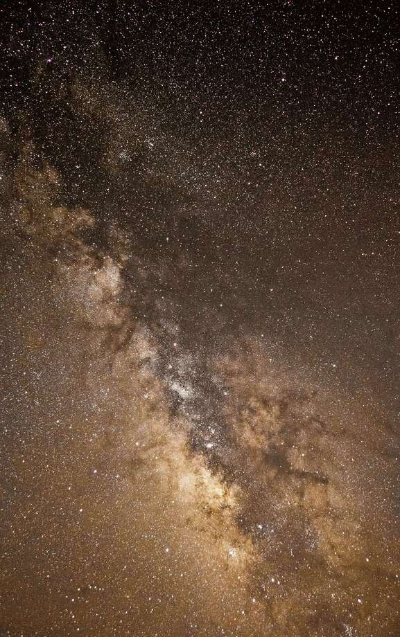 "Jacob Marchio, ""The Milky Way Galaxy""Winner - Young Astronomy Photographer Category Photo: Jacob Marchio, Astronomy Photographer Of The Year 2013 Exhibition At The Royal Observatory Greenwich / The Milky Way Galaxy © Jacob Marchio"
