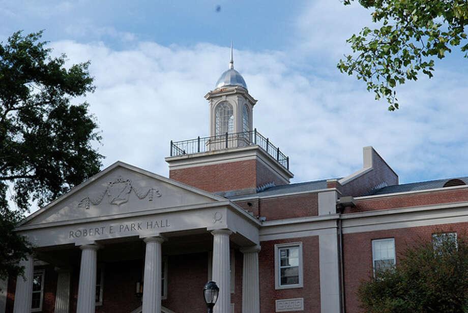 8. University of Georgia (via Josh Hallett)