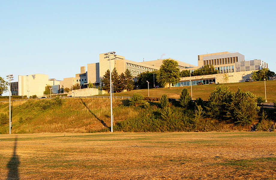 1. West Virgina University (via WrightBrosFan)