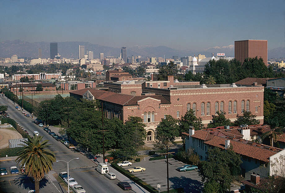 4. University of South California (via F is for Film)
