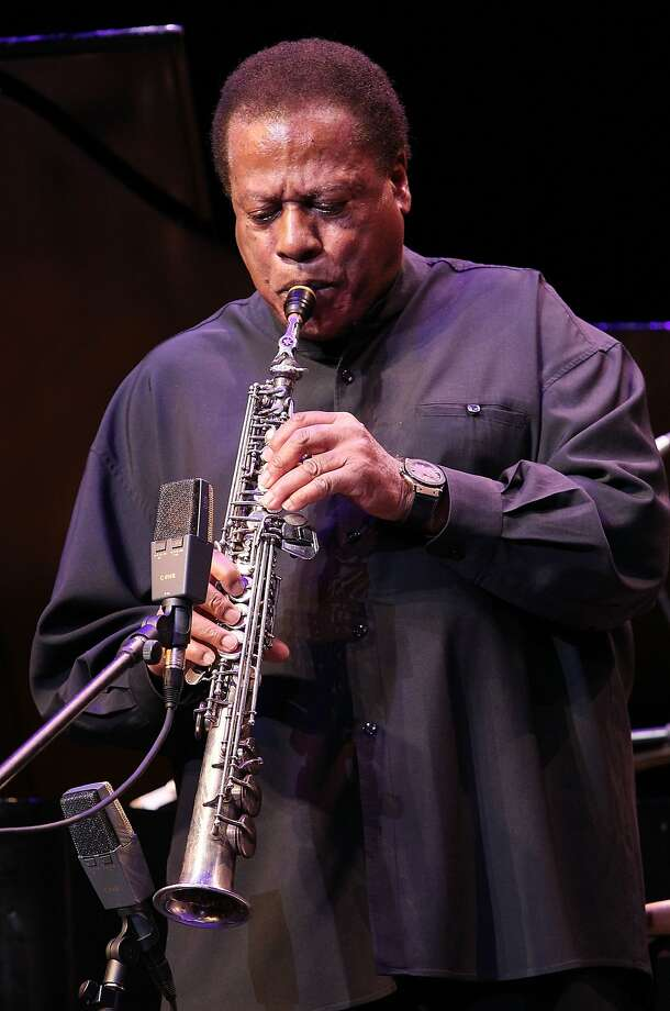 WASHINGTON, DC - SEPTEMBER 16:  Lifetime Achievement Award recipient Wayne Shorter performs at the 2013 Thelonious Monk International Jazz Saxophone Competition at The John F. Kennedy Center for Performing Arts on September 16, 2013 in Washington, DC.  (Photo by Paul Morigi/Getty Images for Thelonious Monk Institute of Jazz) Photo: Paul Morigi, Getty Images For Thelonious Monk