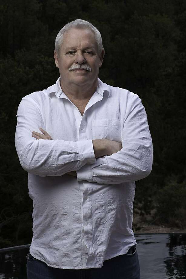 Noted San Francisco author Armistead Maupin is among those scheduled to appear at a writing conference this weekend. Photo: Christopher Turner