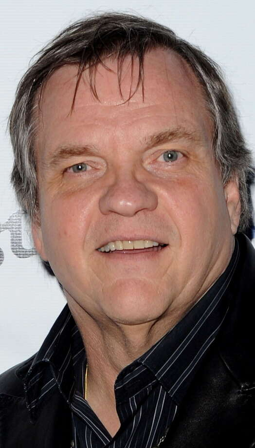 NEW YORK - JUNE 09:  Musician Meat Loaf attends the after party for Les Paul's 95th Birthday with Special Intimate Performance at Iridium Jazz Club on June 9, 2010 in New York City.  (Photo by Stephen Lovekin/Getty Images for Gibson) Photo: Stephen Lovekin / 2010 Getty Images