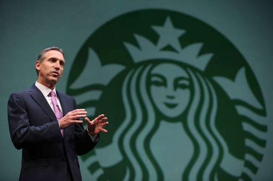 13. Starbucks -- down from eighth last year.