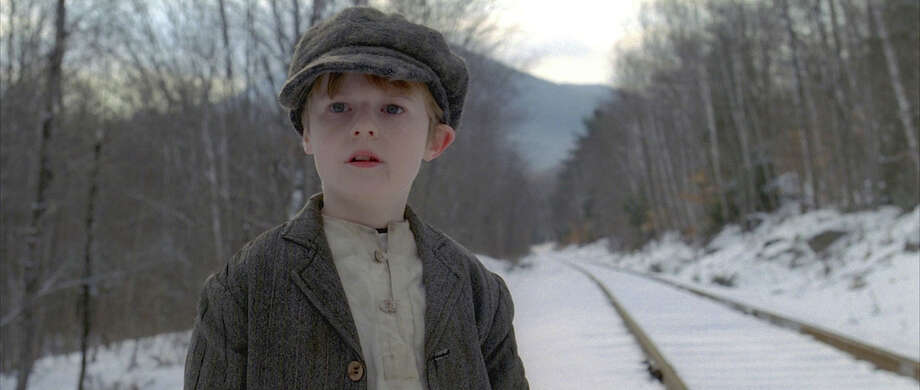 """A young boy faces conscription by the Russian Army during the Crimean War in """"Pale of Settlement,"""" one of 10 finalists in the Manhattan Short Film Festival. The festival will be screened this weekend at theaters in Danbury, New Milford and Bridgeport, as well as in venues around the world. Audience members vote and choose the festival's top film, which is announced Oct. 6 at 10 p.m. Photo: Contributed Photo"""