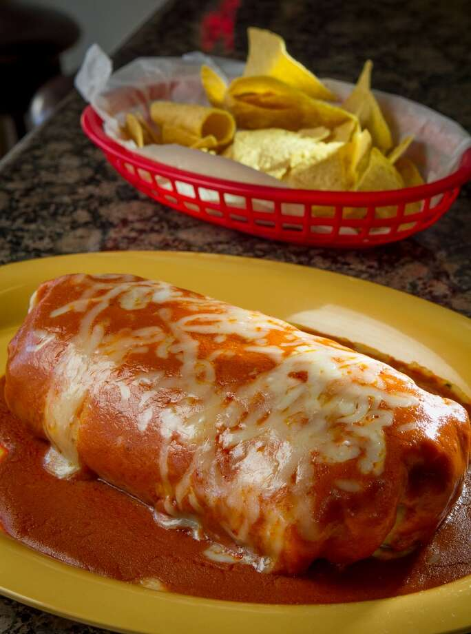 (tie) 13. Burrito: 2%