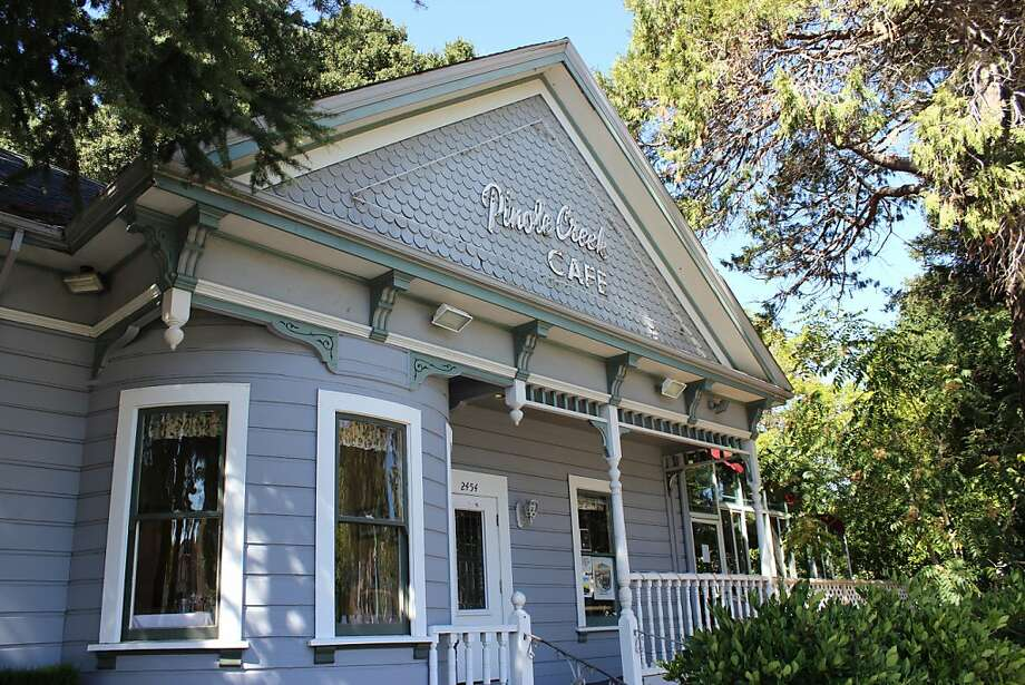Pinole Creek Cafe Photo: Stephanie Wright Hession, Special To The Chronicle