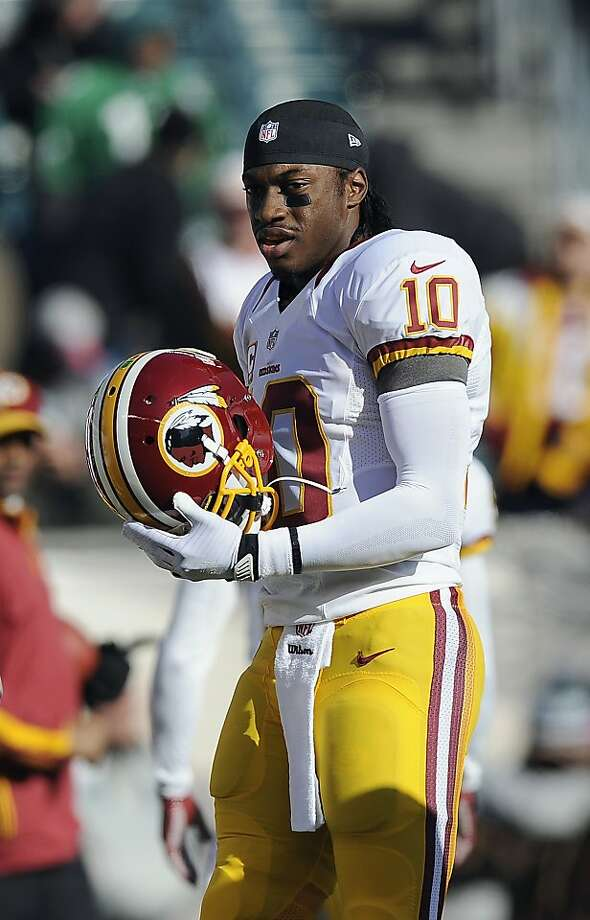 """Chronicle's decision to stop using """"Redskins"""" Photo: Michael Perez, Associated Press"""