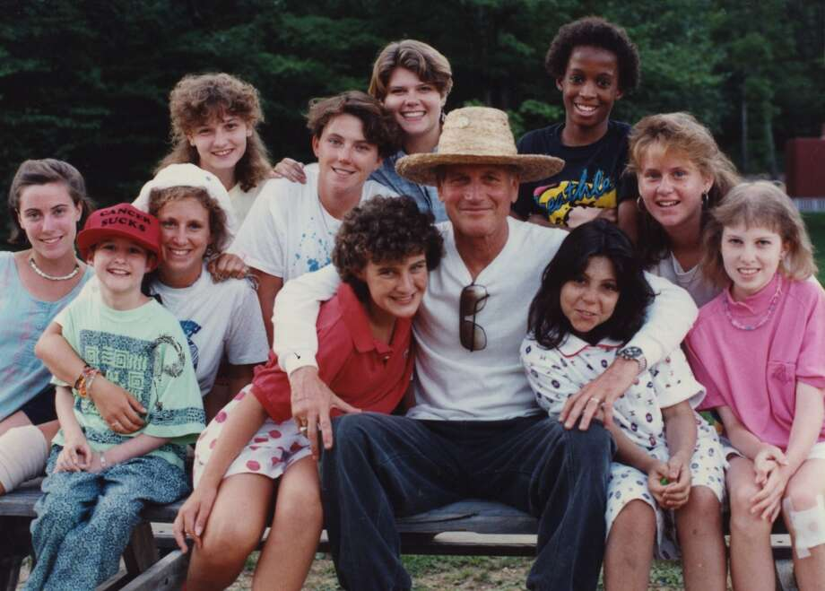 In 1988, Paul Newman opened his Hole in the Wall Gang Camp. The camp gives children battling serious medical conditions the chance to experience the fun and excitement of camp free of charge.