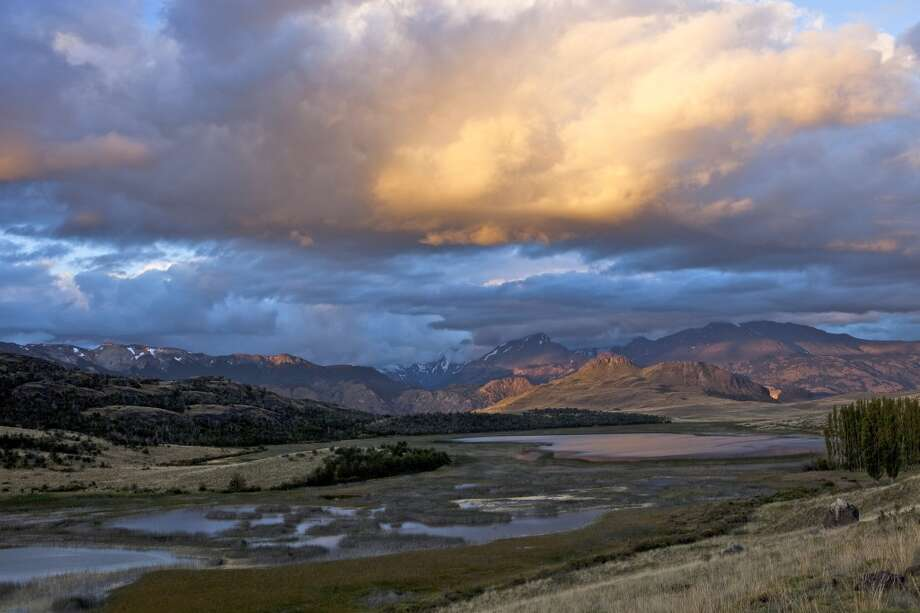 Build a national park. Wednesday, Oct. 2 At Palo Alto's Patagonia outpost, former Patagonia CEO Kris Tompkins gives a slide show and discussion about an in-progress national park  in Chilean Patagonia, a land known for wild lands and wildlife (and perfectly suited to rugged chic outwear. Come (to 625 Alma St.) with a $20 donation at 6 p.m. to benefit the 650,000 protected acres—and get suited up for your next South American adventure. Photo: Patagonia