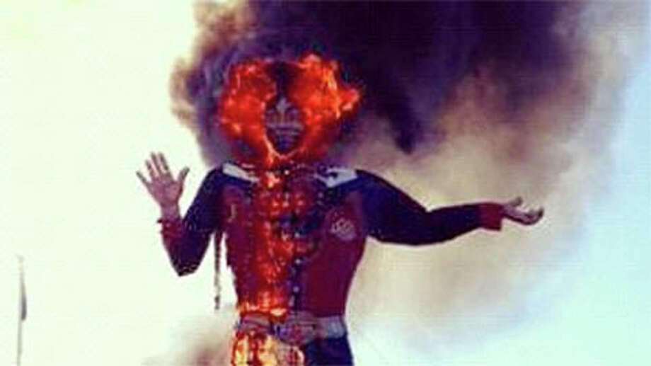 big  tex Photo: .